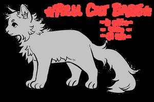 P2U Cat Base! by aleskay