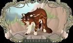 [Evergrove]    Gorsepaw of RidgeClan