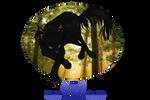 [ROR] || Nightmaul of RiverClan