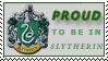 Proud Slytherin by MistressRiotsun