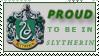 Proud Slytherin by MistressRiotsun