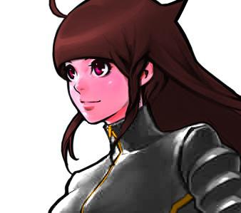 Naoko UM by OrochiDarkKyo