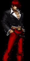 Alternate Iori KOF XIII Mugen