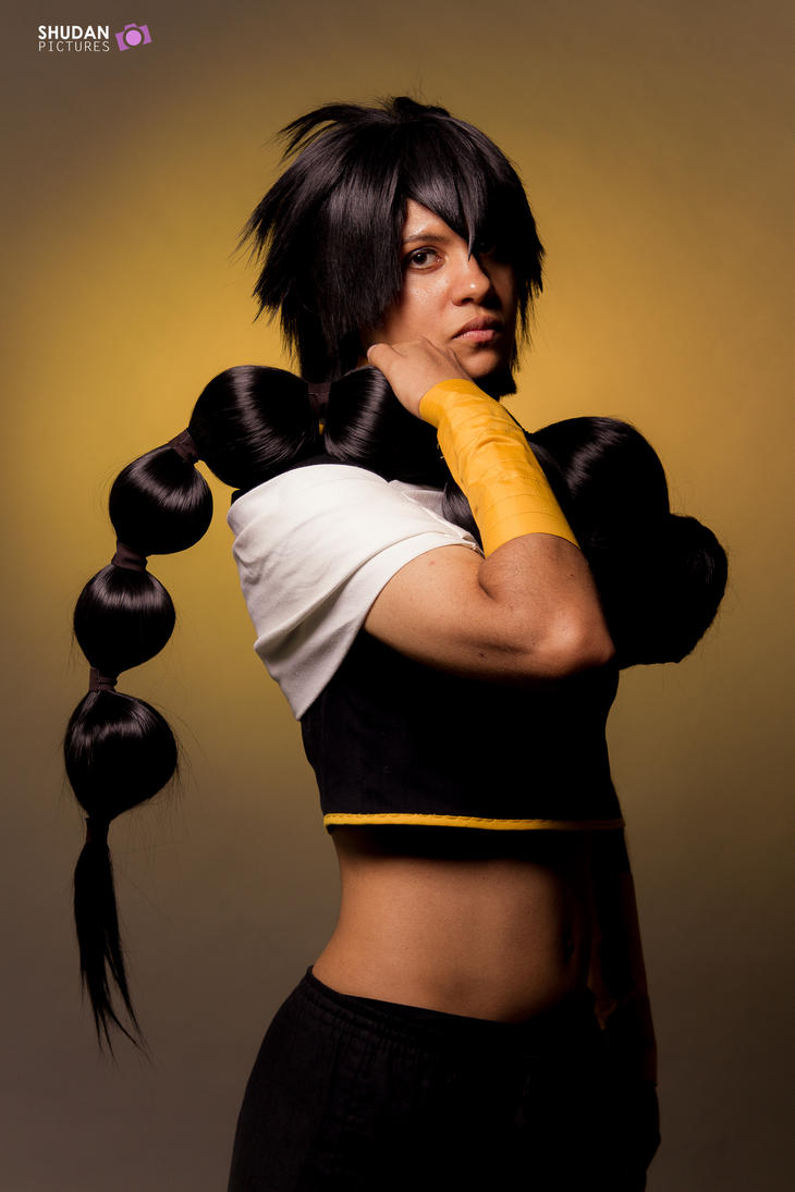 Photoshoot - Judal by Syl-Chan08