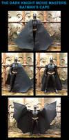 TDK MM Batman Custom Cape01