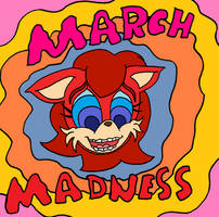Fiona March madness