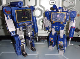 meeting of the generations SoundWave