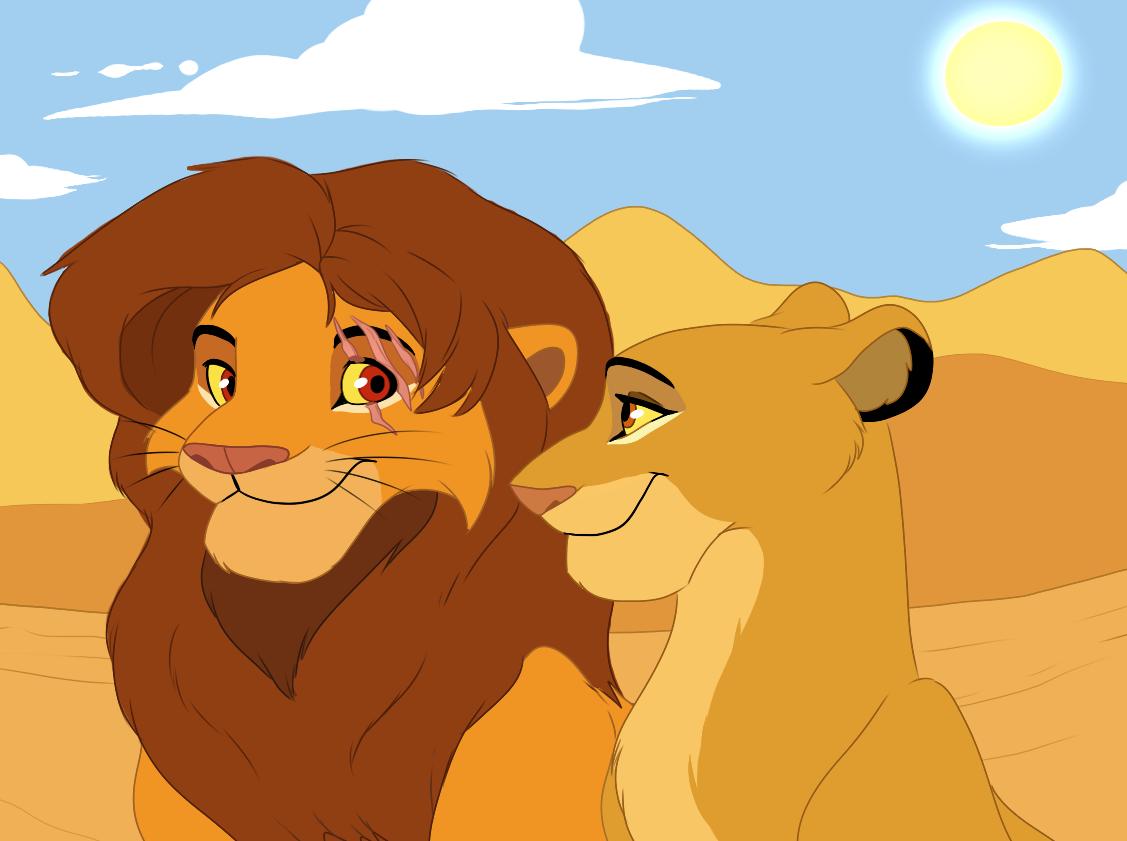 Personaje-Boga King_kopa_and_queen_boga_by_malistlk-d5wvz5i