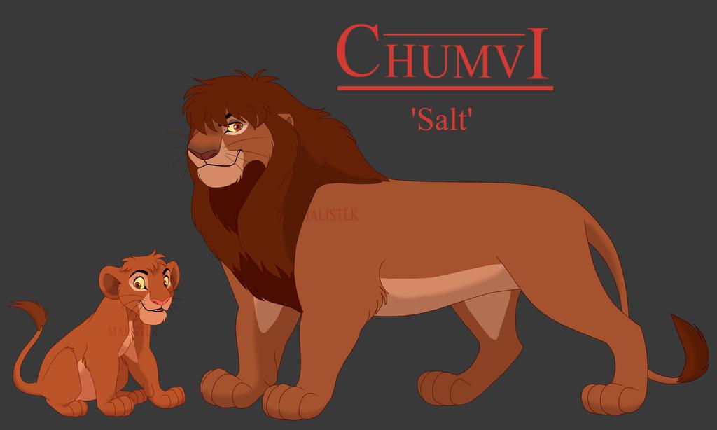 Chumvi