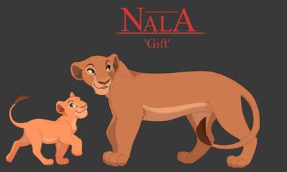 Nala by MalisTLK