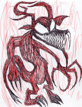Discord As Carnage
