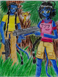 Target shooting lessons by e31