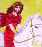 King Jesus Returns by e31