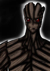 Gravemind Groot   FMTG Chapter 22 Preview by e31
