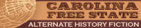 Carolina Free State banner ad by Dulcinaya