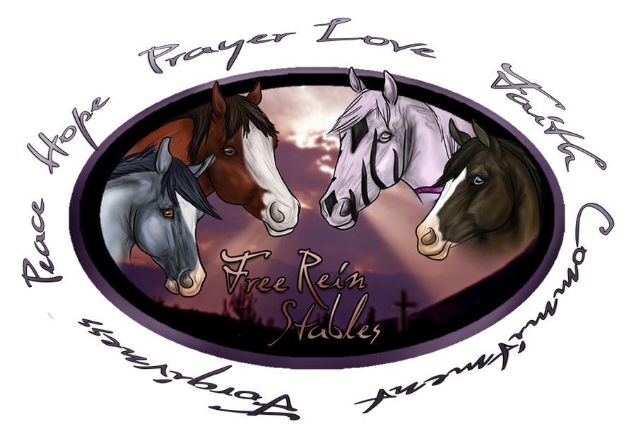 Free Rein Stables by ANIMALGIRL1869