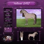 #3102 Valiant