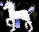 7174 Foal Design
