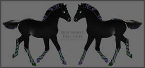 9427 Foal Design
