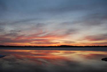 sunset by bob6yt6