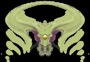 Behemoth by Delta-Hexagon