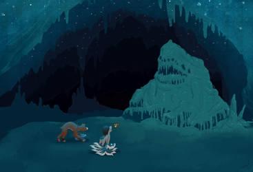 Summer Event 2019 - [part 1] Cave