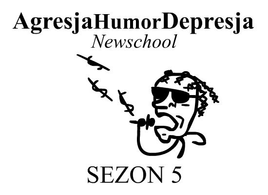 Sezon 5 by AgresjaHumorDepresja