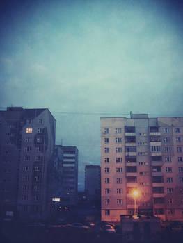 5 a.m. again