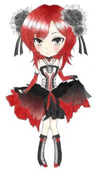 Tinier Me :: For Rukiian