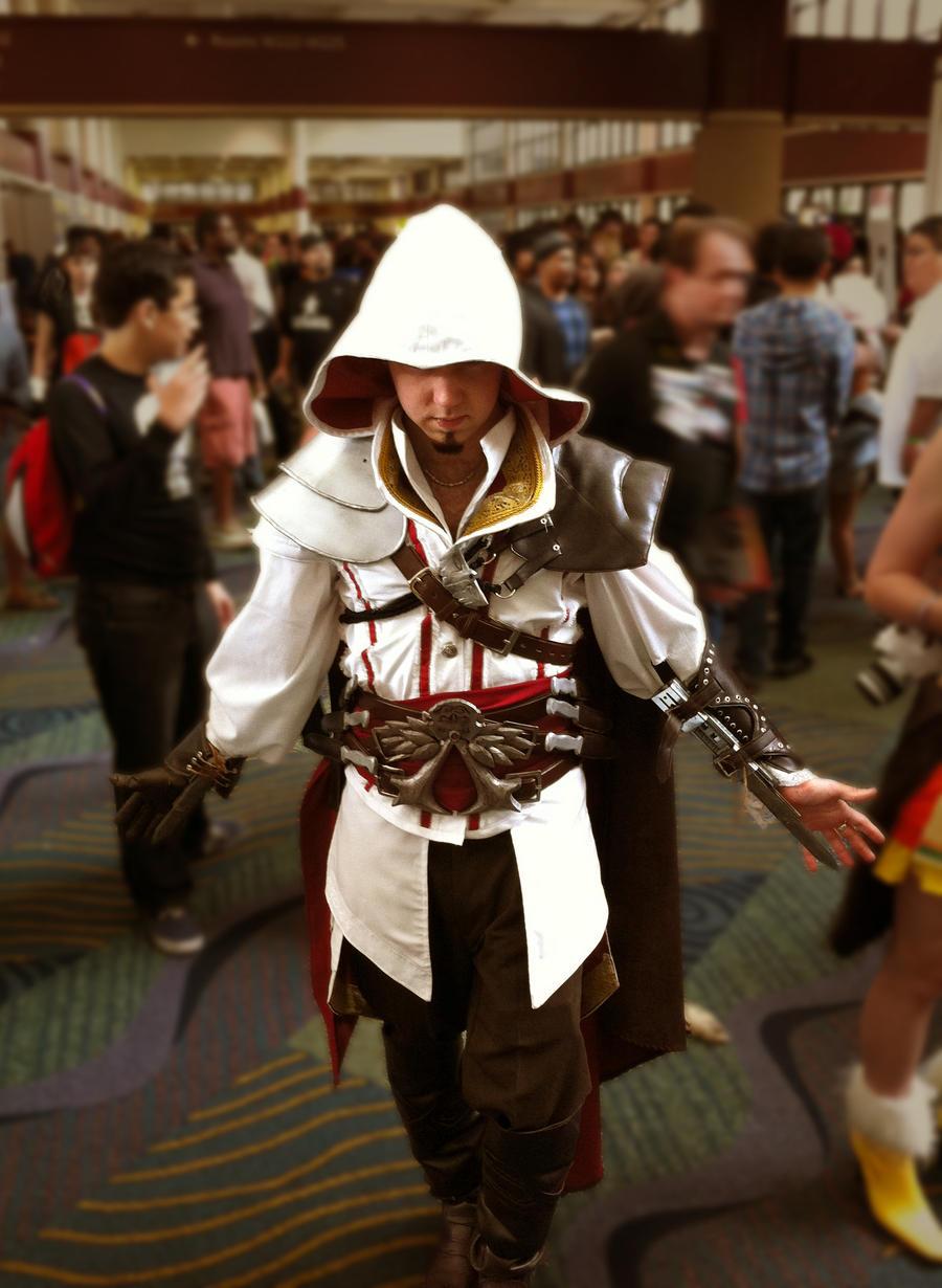 Assassins Creed Cosplay By Seijinsuru On Deviantart