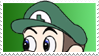 :.STAMP::Weegee.: by LordOfPastries