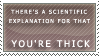 :.Stamp::Doctor Who Quote.: