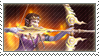 :.STAMP::Zelda-Light Arrows.: by LordOfPastries