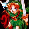 :.Icon::Young Link.: by LordOfPastries