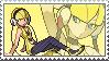:.Stamp:Elesa.: by LordOfPastries