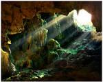 Cave by sergemeeus