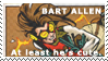 DCStamps.Bart Allen by Aleksandros