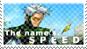 MarvelStamp.Speed by Aleksandros
