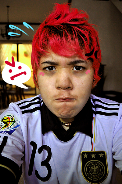 Aleksandros's Profile Picture