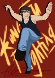 FS:Kung-Fu Ryan