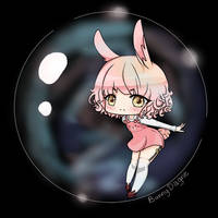 Stuck by BunnyDagne