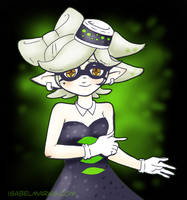 Marie by Octoneet