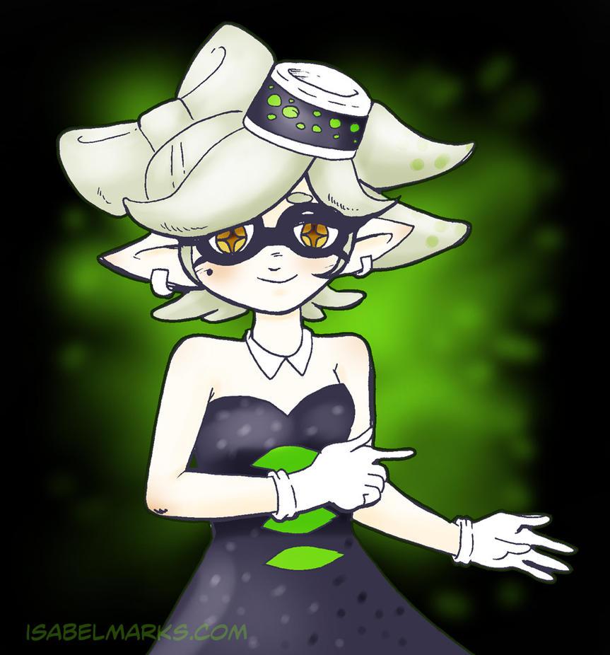 Marie by Octoneet