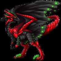Crimson Carapace