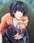 [CM] Fox Friend