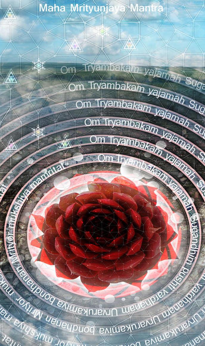 Mahamrityunjay Mantra By Anuradha Paudwal Download