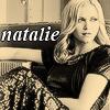 Natalie O'Malley (PB: E. Taylor) by InspiringWolves