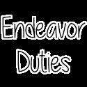 E.T. Duties 1 by InspiringWolves