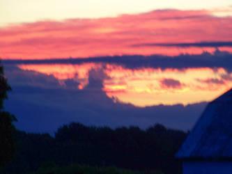 Armageddon Sunset VIII