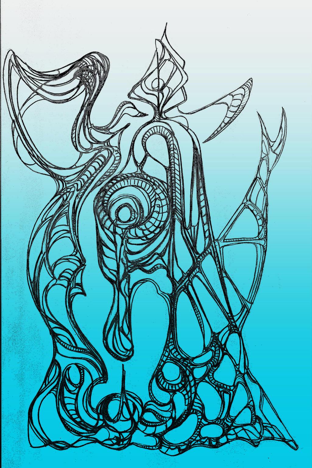 Aquarius by MadGardens